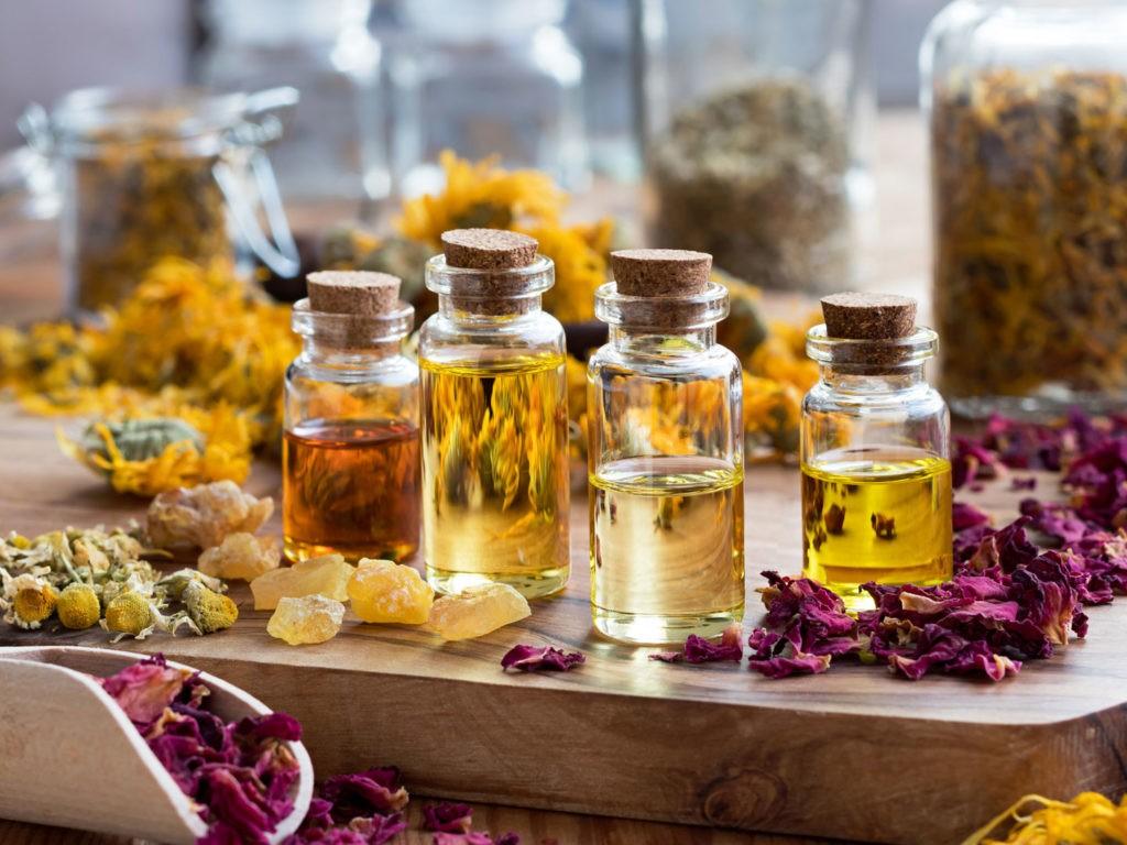 Что такое Эфирные масла? Все от создания до их применения
