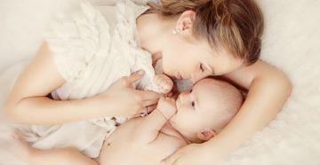 7 вещей о здоровье ребенка, которые должна знать будущая мама