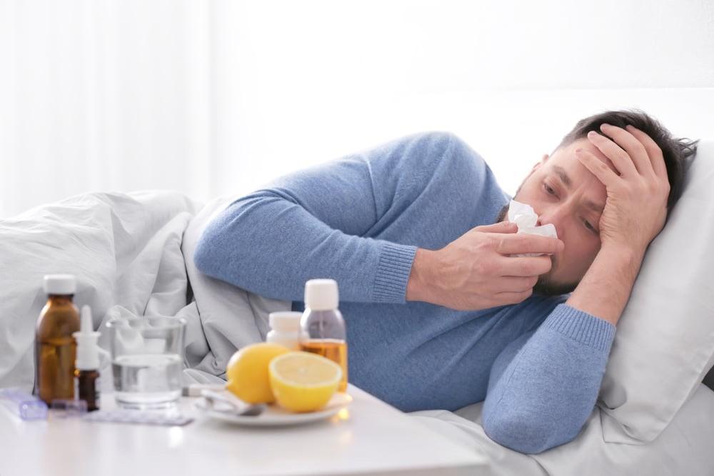 12 природных способов лечения простуды