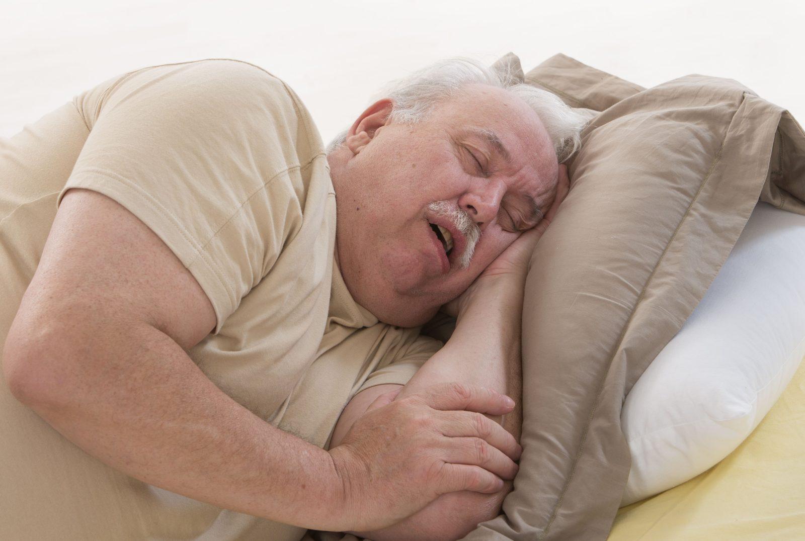 Апноэ сна: 5 видов негативного влияния на ваше здоровье