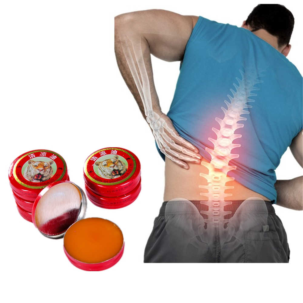 Топ 10 средств от боли в мышцах и суставах