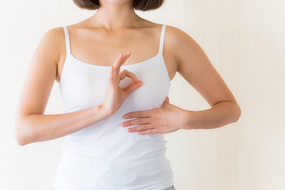 Прием поливитаминов и Кальция может снизить риск развития рака молочной железы