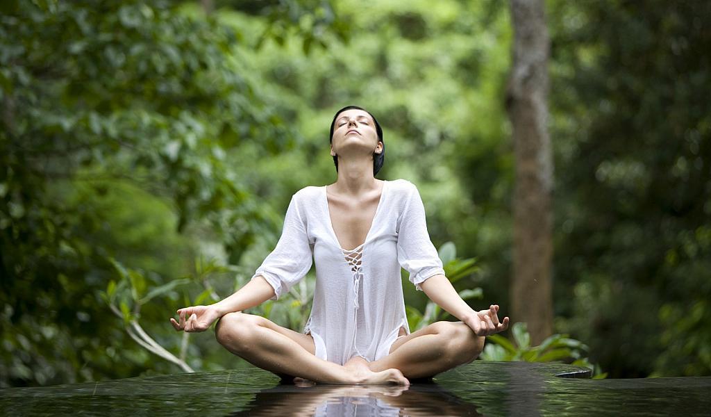 Упражнения для Глубокого Дыхания