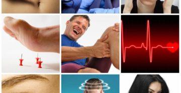 Симптомы и дефицит Магния в организме и их лечение