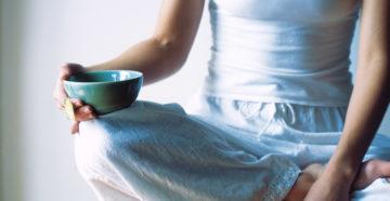 Целебная сила очищения кишечника - 6 дневная детоксикация