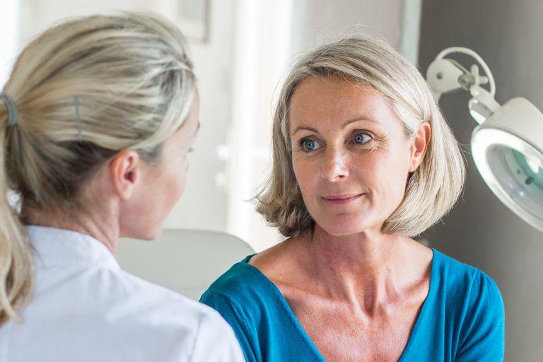 Что такое Менопауза и симптомы менопаузы