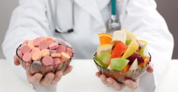 Натуральные и синтетические витамины. В чем разница?