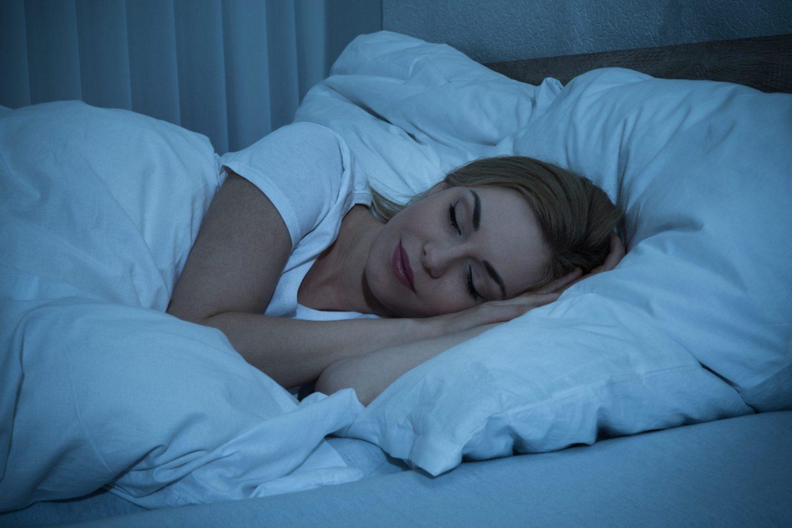 Важность достаточного количества сна и как получить от него больше!