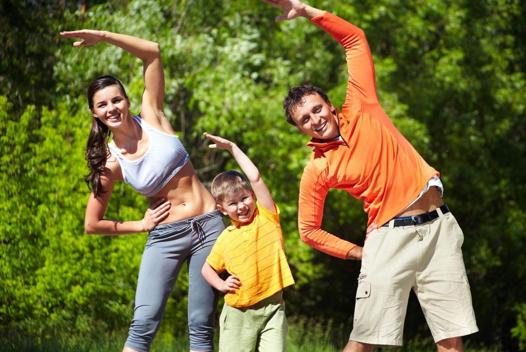 6 изменений для здорового образа жизни, чтобы сделать сегодня!