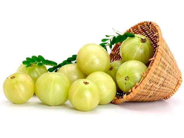 16 продуктов с высоким содержанием витамина С