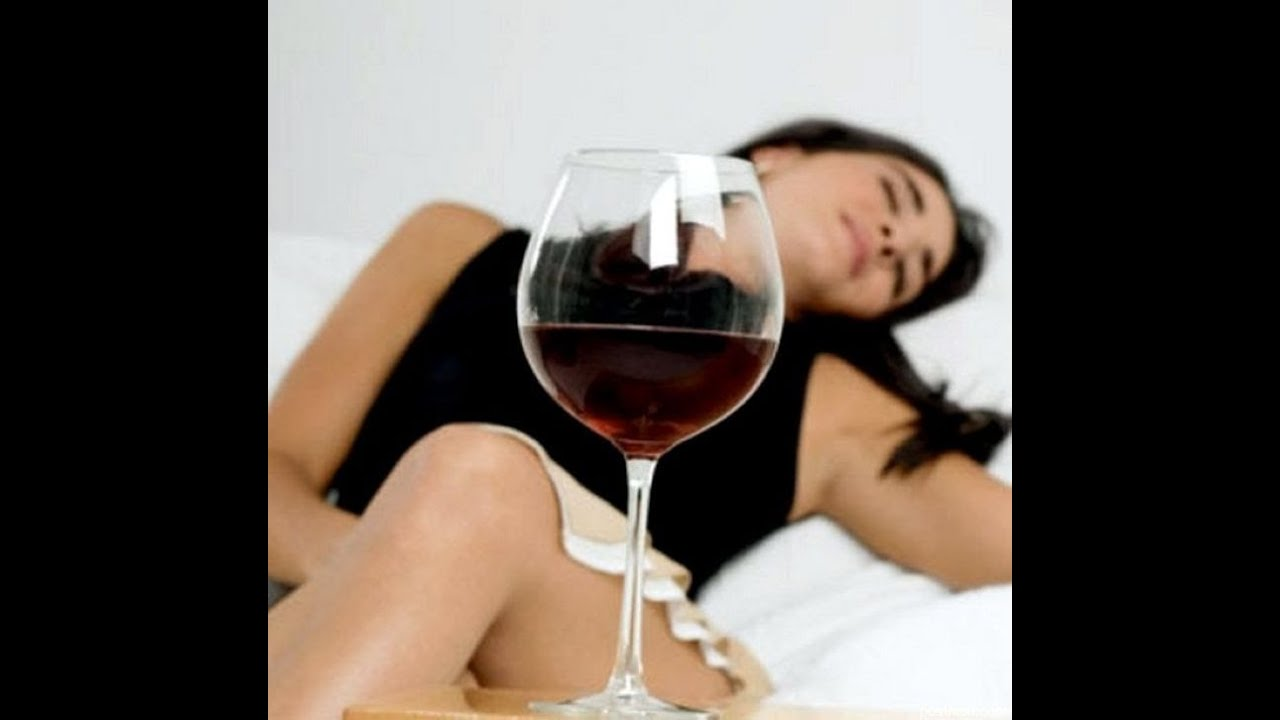 Действует ли алкоголь как эндокринный разрушитель?