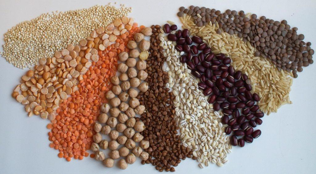 6 лучших альтернативных зерновых круп для здорового питания