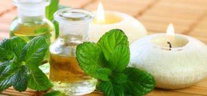 Применение масла Мяты Перечной в Ароматерапии