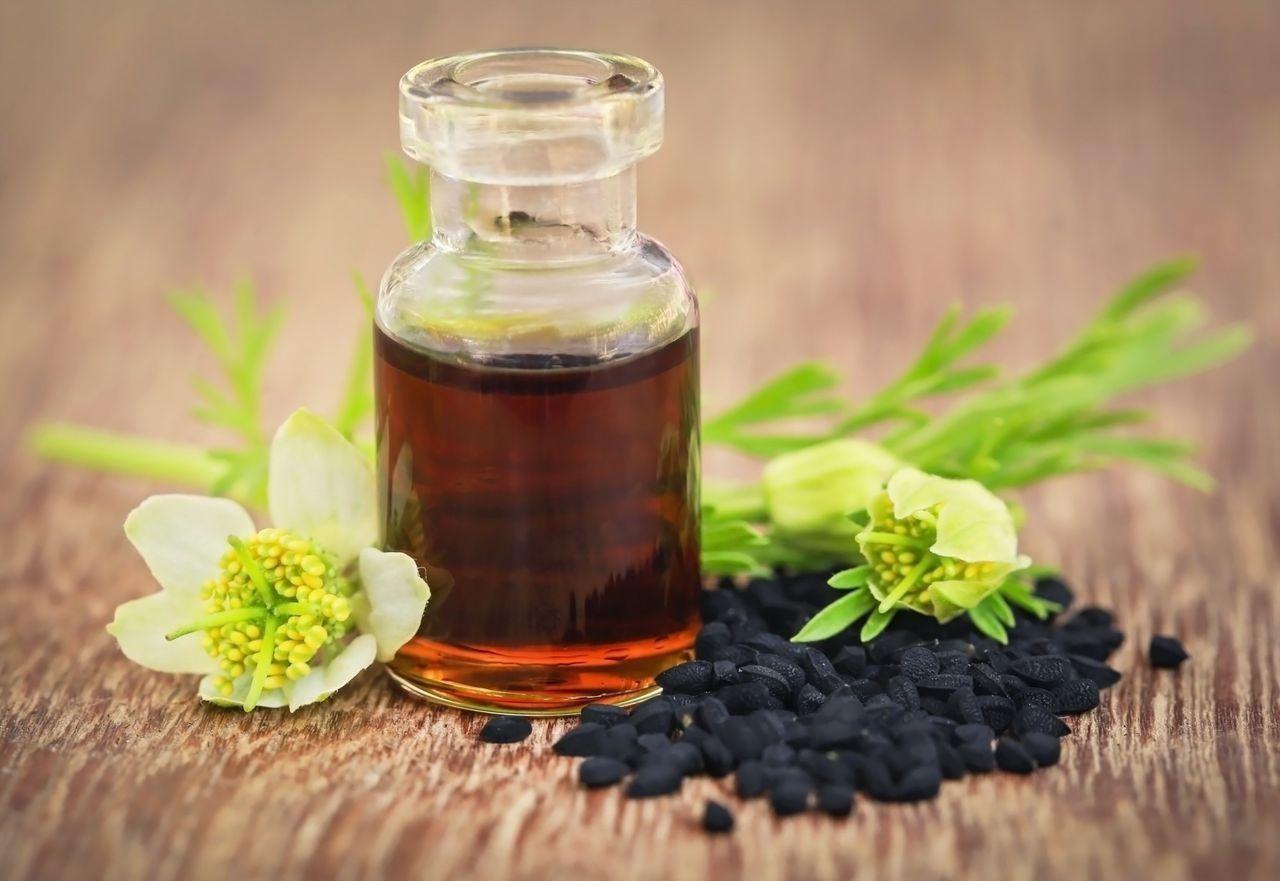 Польза и вред масла семян Черного Тмина, и его применение