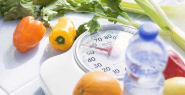 11 продуктов, которые ускорят ваш метаболизм