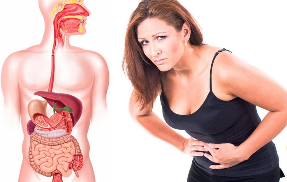 Расстройство пищеварения (Диспепсия): 9 проверенных домашних средств