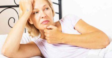 Заместительная гормональная терапия (ЗГТ) - 5 опасных побочных эффектов