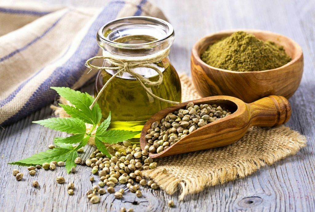 Масло семян конопли - 5 его полезных свойств