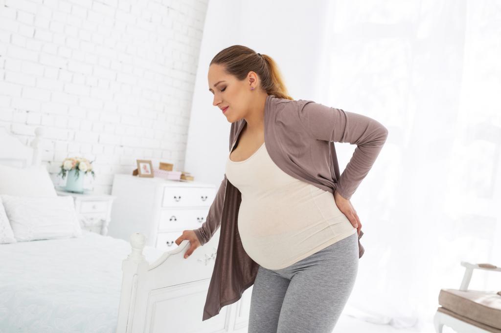 Камни в почках при беременности, причины возникновения.