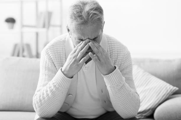 Андропауза и ее симптомы у мужчин.