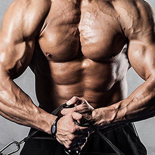 Как повысить уровень тестостерона: естественные способы
