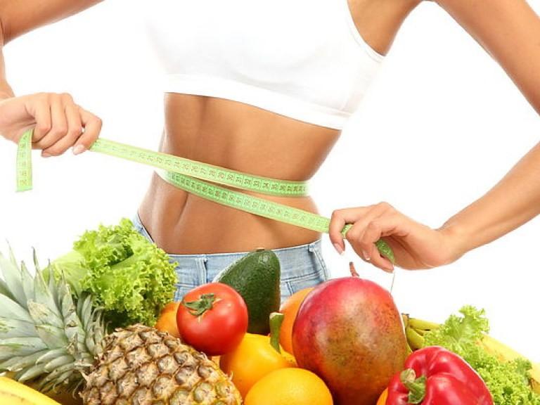 Как похудеть без диет: 12 советовдля успешного похудения