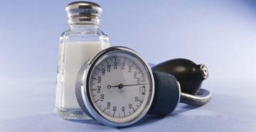 Как снизить потребление соли в вашем рационе.