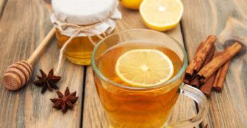 Корица и мед для похудения – как это работает, польза и вред для здоровья