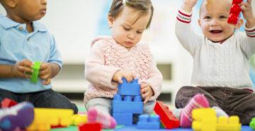 Как лучше всего поддерживать здоровую массу тела у детей