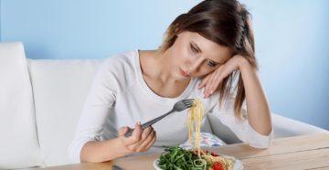 Почему при стрессе худеешь и что при этом надо сделать?