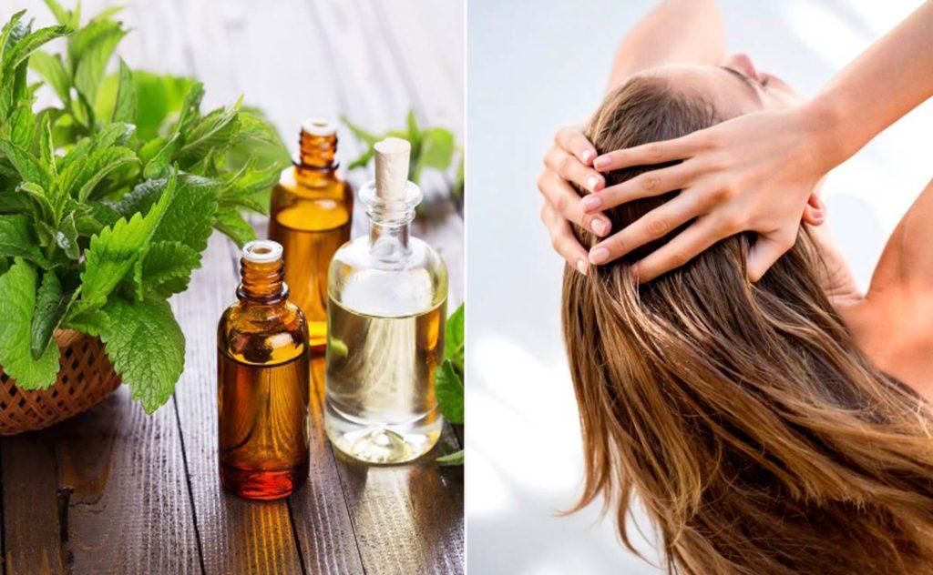 Лучшие эфирные масла для роста и здоровья волос
