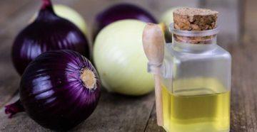 Как применять луковый сок для кожи, волос и здоровья