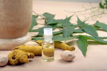 Советы по использованию масла ним для лечения экземы