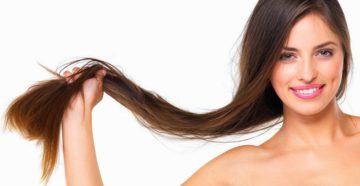 10 советов, чтобы естественно отрастить волосы