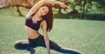15 способов нарастить мышцы женщинам и не выглядеть мускулистыми