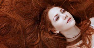 Как использовать хну для роста и укрепления волос.