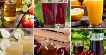 Сок при запоре: 7 лучших рецептов в домашних условиях.