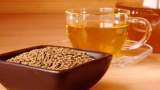 Чай из Пажитника: как приготовить, польза и вред для здоровья.