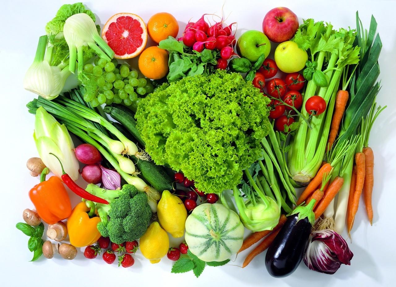 Здоровое питание-топ 15 преимуществ для здоровья.