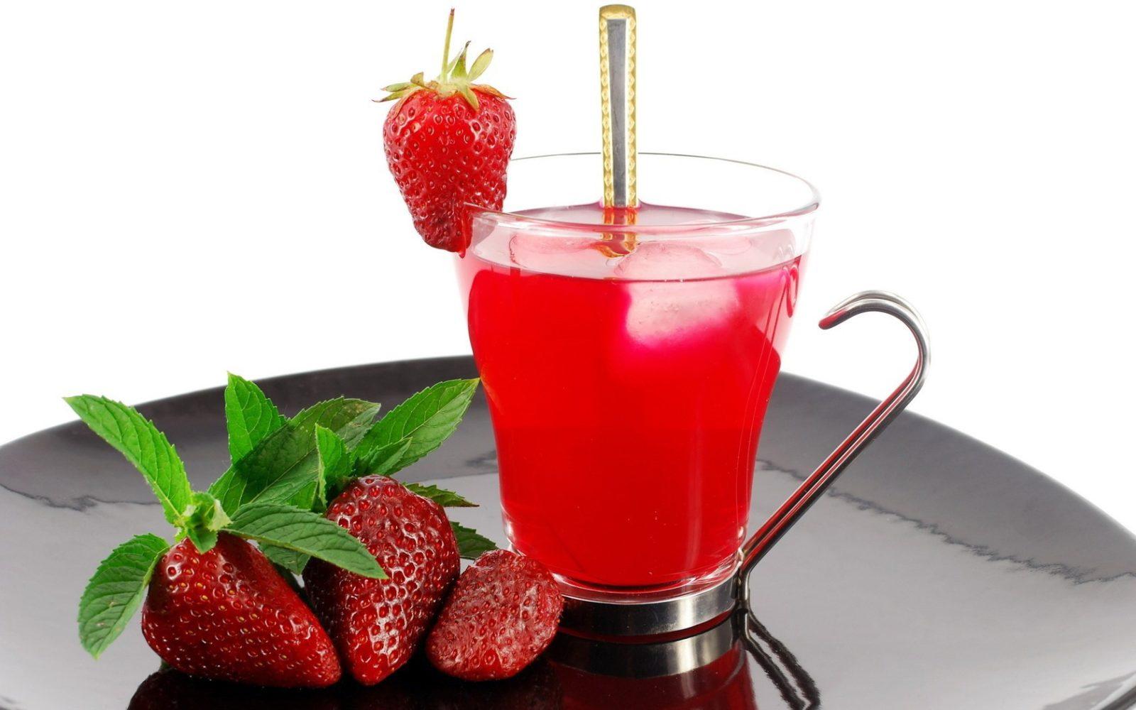 Легкие домашние детокс напитки для похудения-как они работают?