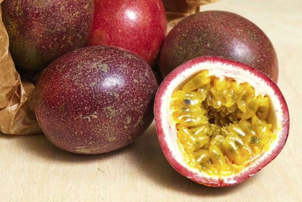 Маракуйя: польза для здоровья и факты питания