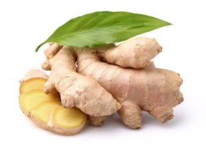 Польза Имбирного корня для кожи, волос и здоровья.