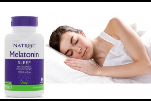Безопасен ли Мелатонин? Польза, побочные эффекты и альтернативы.