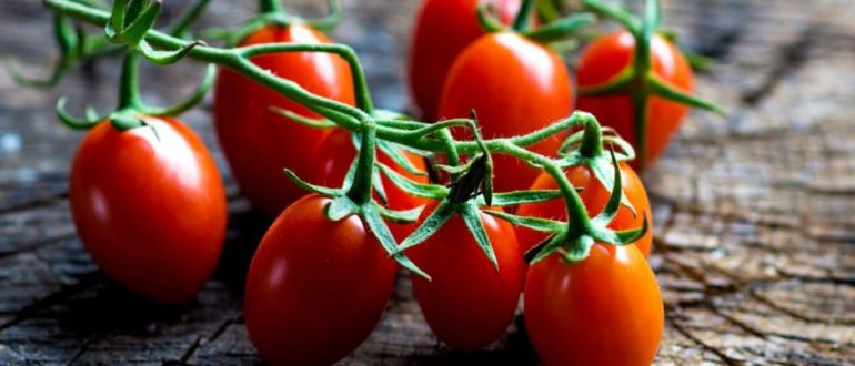 Чем лучше органические помидоры, чем обычные