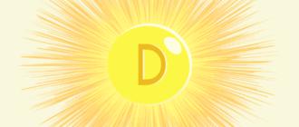 Факторы, которые влияющие на усвоение витамина Д.